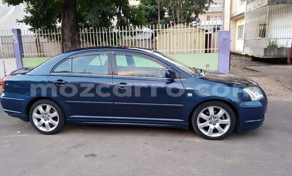 Buy Imported Toyota Avensis Other Car in Maputo in Maputo