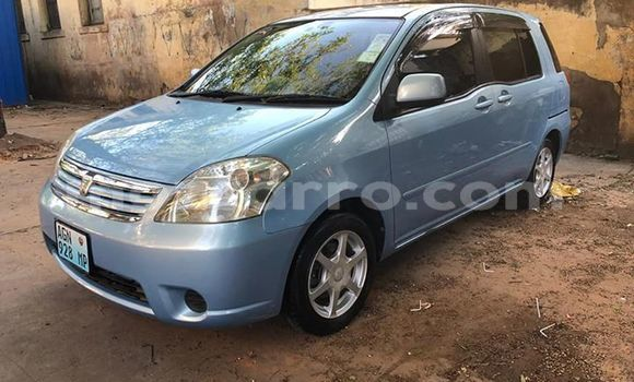 Buy Imported Toyota Raum Other Car in Maputo in Maputo