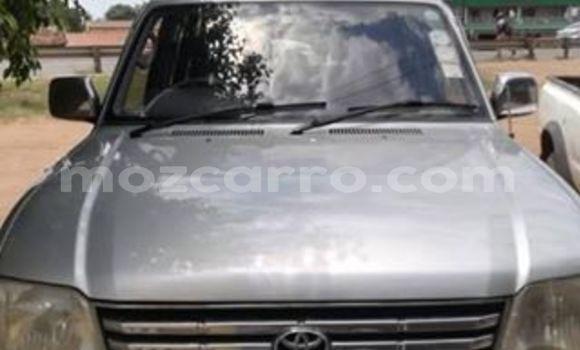 Buy Imported Toyota Land Cruiser Prado Other Car in Maputo in Maputo