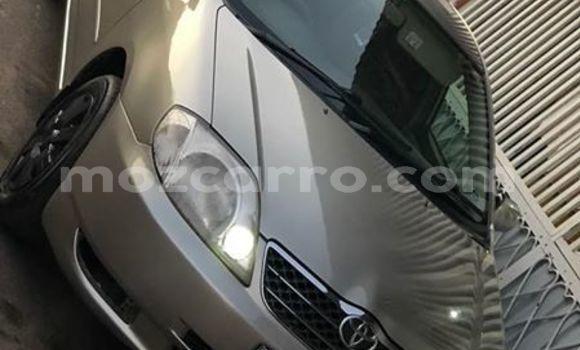 Comprar Importar Toyota Runx De outros Carro em Maputo em Maputo