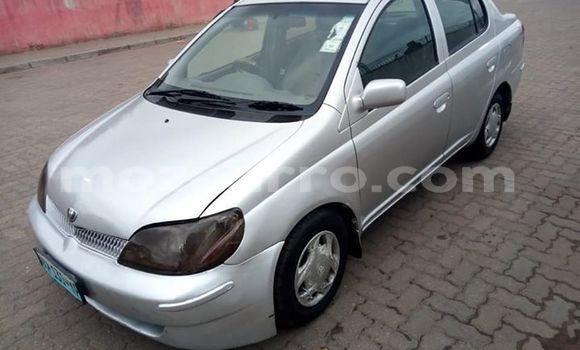 Comprar Importar Toyota Platz Prata Carro em Maputo em Maputo