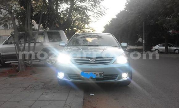 Buy Used Toyota Allion Other Car in Maputo in Maputo