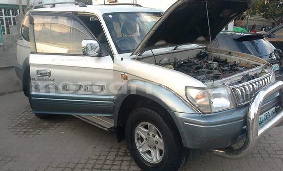 Buy Used Toyota Land Cruiser Prado Other Car in Maputo in Maputo