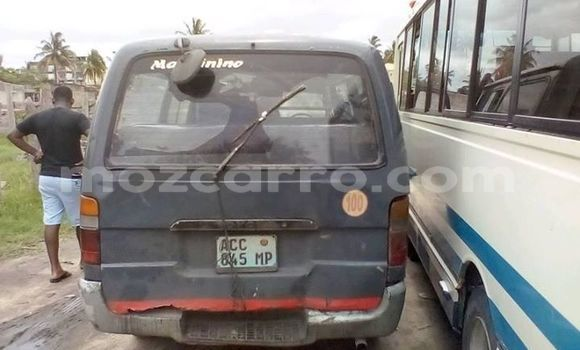 Buy Used Toyota Hiace Other Car in Beira in Sofala