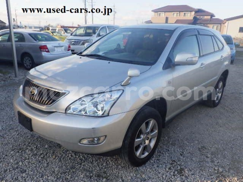 Big with watermark lexus harrier rx for sale japan www.used cars.co 1 copy
