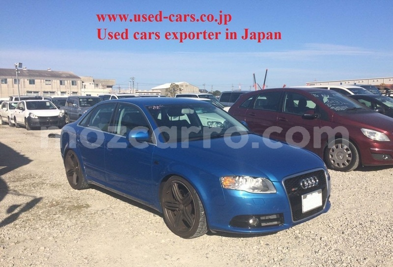 Big with watermark used car for sale in japan audi turbo 2 3
