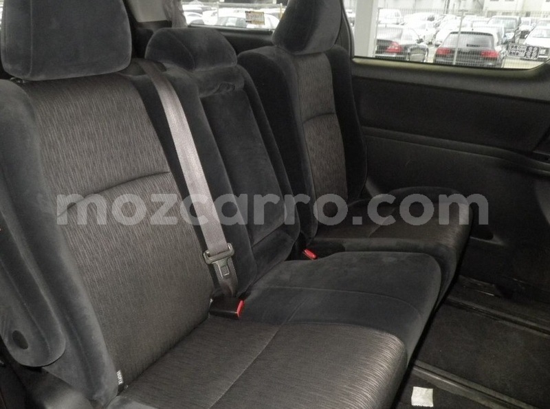 Big with watermark used car for sale in japan toyota alphard 2009 for sale 5