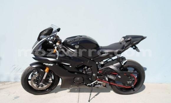 Buy New Yamaha YZF Black Bike in Catandica in Manica