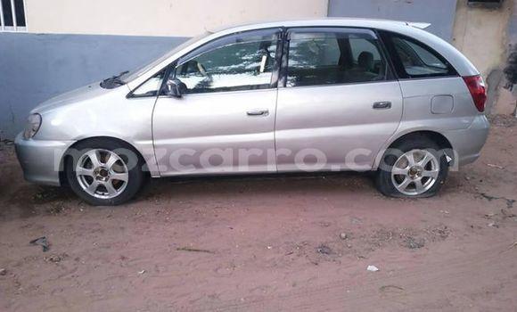Buy Used Toyota Nadia Silver Car in Maputo in Maputo