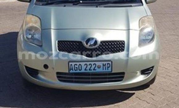 Comprar Usado Toyota Vitz De outros Carro em Maputo em Maputo