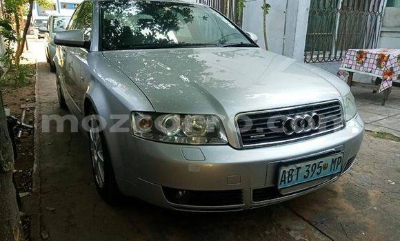 Comprar Usado Audi A4 Prata Carro em Maputo em Maputo