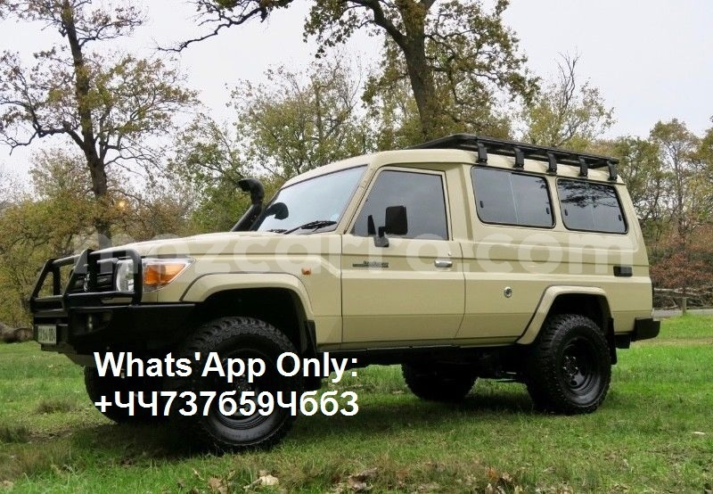 Big with watermark toyota land cruiser maputo maputo 9699