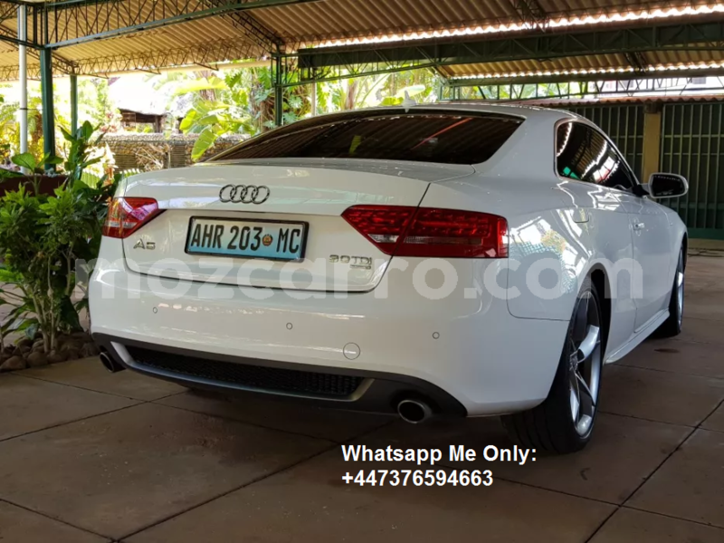 Big with watermark audi a5 maputo maputo 9702