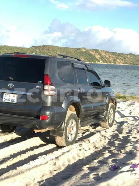 Big with watermark toyota land cruiser prado maputo maputo 9703