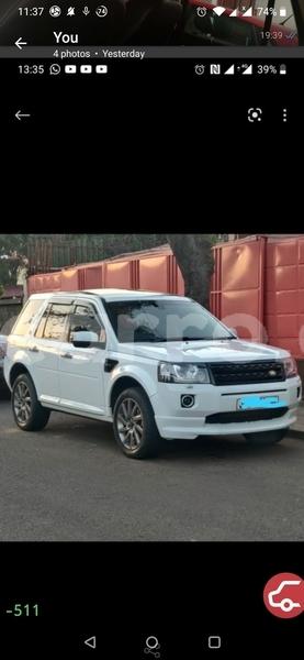 Big with watermark land rover freelander maputo maputo 9716