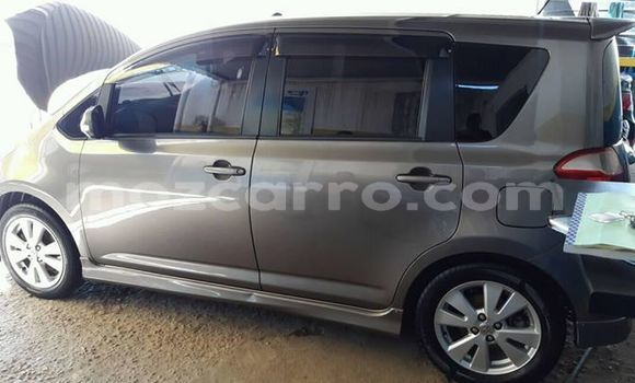 Buy Used Toyota Ractis Other Car in Maputo in Maputo