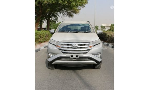 Comprar Importar Toyota Rush De outros Carro em Import - Dubai em Cabo Delgado