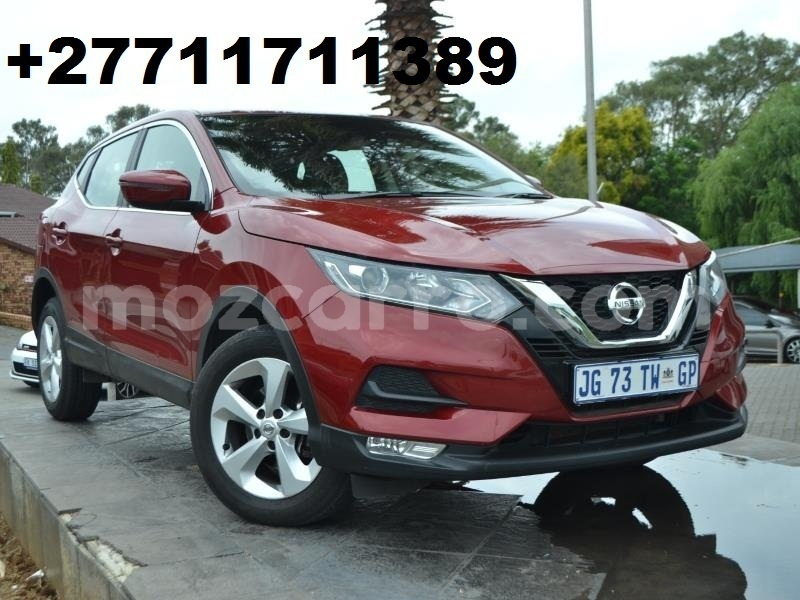 Big with watermark nissan qashqai maputo maputo 9944