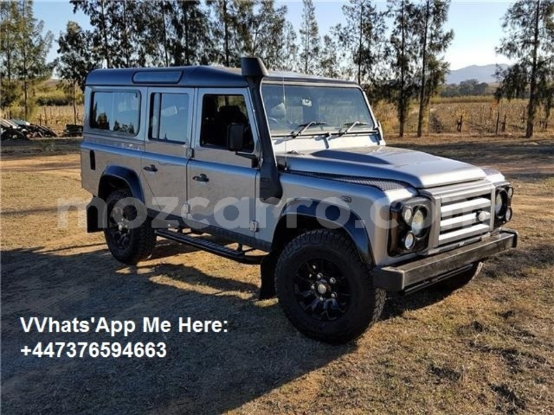 Big with watermark land rover defender maputo maputo 10126