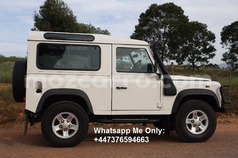 Big with watermark land rover defender maputo maputo 10133
