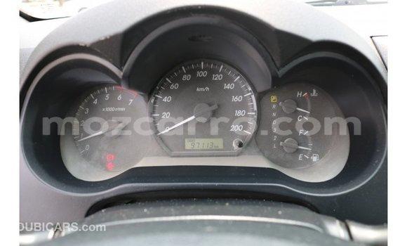 Buy Import Toyota Hilux White Car in Import - Dubai in Cabo Delgado