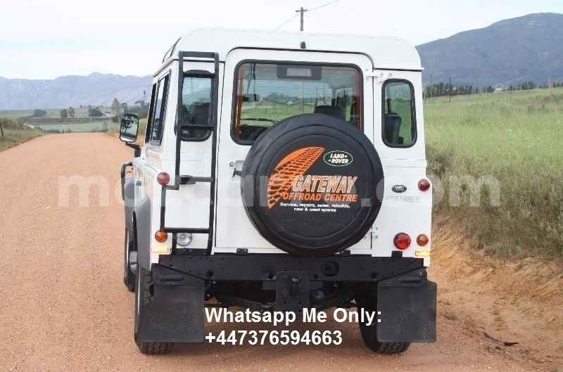 Big with watermark land rover defender maputo maputo 10443