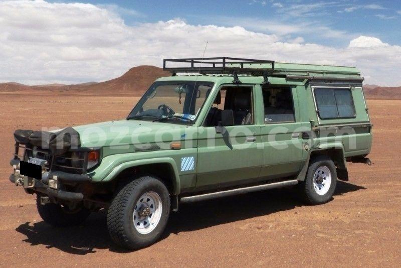 Big with watermark toyota land cruiser maputo maputo 10452