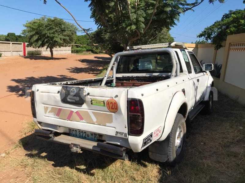 Big with watermark nissan pickup maputo maputo 10492