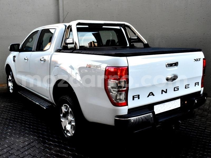 Big with watermark ford ranger nampula mocambique 10508
