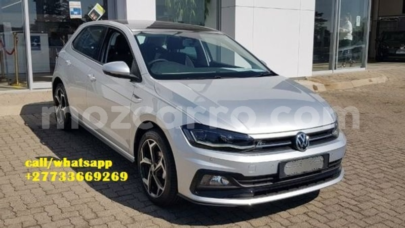 Big with watermark volkswagen polo maputo maputo 10514
