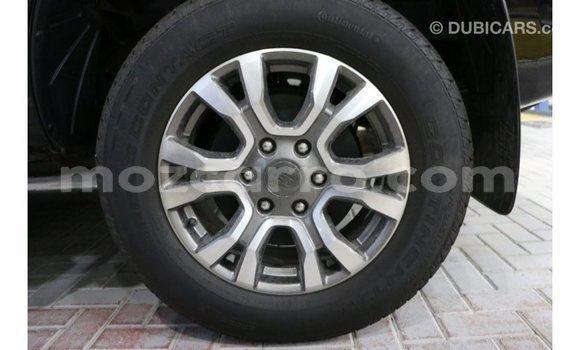 Comprar Importar Ford Ranger Preto Carro em Import - Dubai em Cabo Delgado