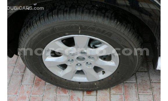 Comprar Importar Mitsubishi Pajero Preto Carro em Import - Dubai em Cabo Delgado
