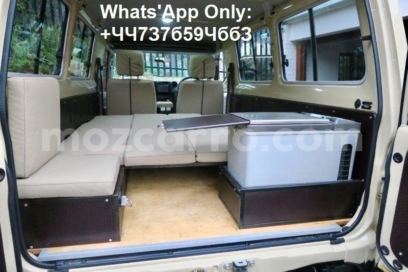 Big with watermark toyota land cruiser maputo maputo 10788