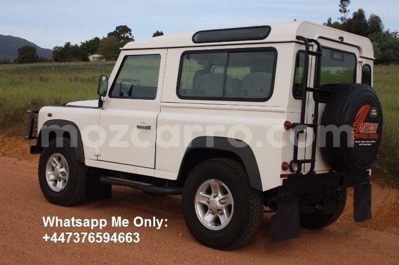 Big with watermark land rover defender maputo maputo 10791