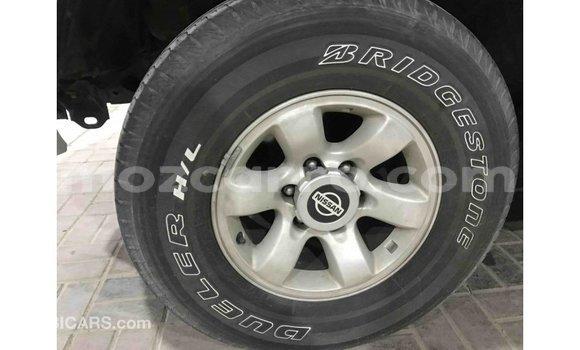 Comprar Importar Nissan Patrol Branco Carro em Import - Dubai em Cabo Delgado