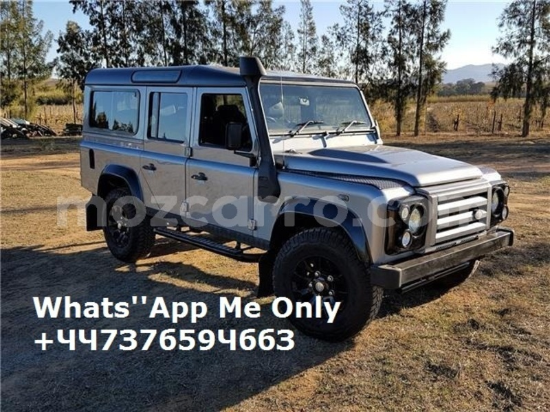 Big with watermark land rover defender maputo maputo 11302