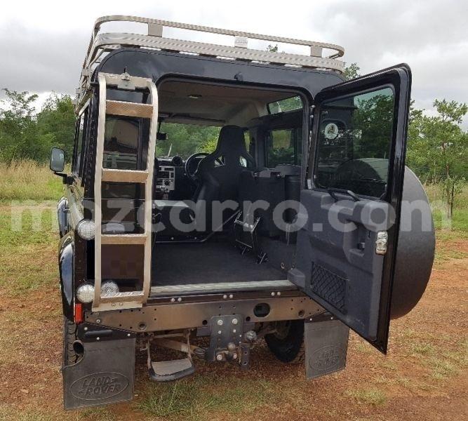 Big with watermark land rover defender maputo maputo 11303