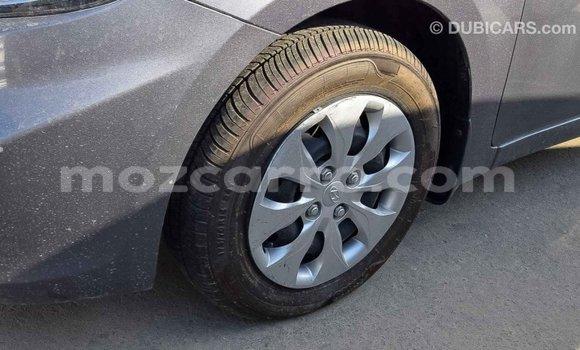 Comprar Importar Hyundai Accent De outros Carro em Import - Dubai em Cabo Delgado