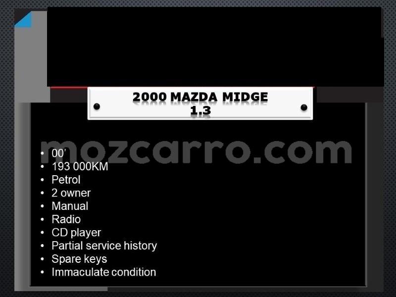 Big with watermark mazda 323 maputo maputo 11387