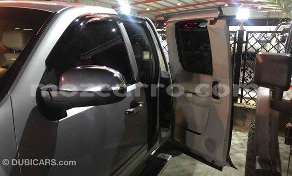 Comprar Importar Chevrolet Silverado De outros Carro em Import - Dubai em Cabo Delgado