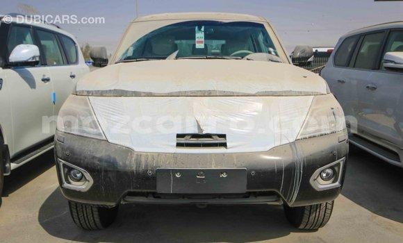 Comprar Importar Nissan Patrol Preto Carro em Import - Dubai em Cabo Delgado