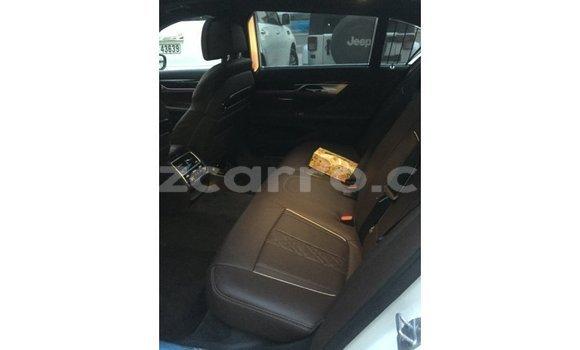 Comprar Importar BMW C Branco Moto em Import - Dubai em Cabo Delgado