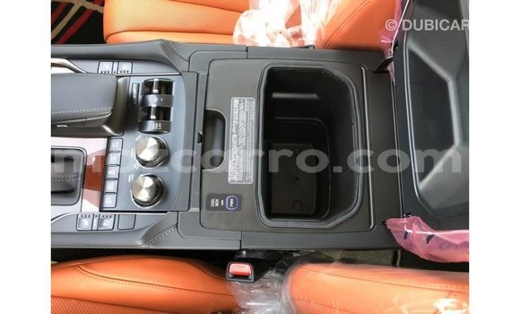 Comprar Importar Lexus LX De outros Carro em Import - Dubai em Cabo Delgado