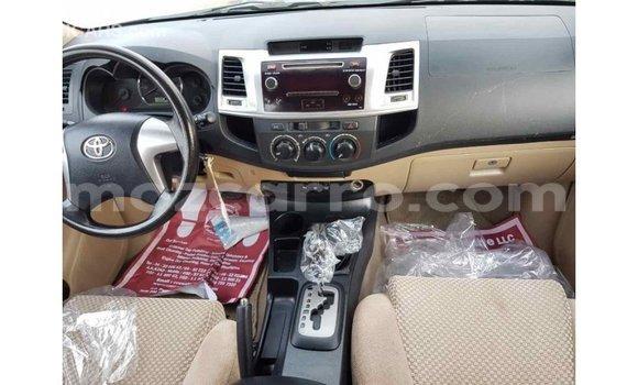 Comprar Importar Toyota Fortuner De outros Carro em Import - Dubai em Cabo Delgado