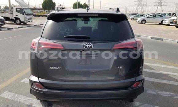 Comprar Importar Toyota RAV4 De outros Carro em Import - Dubai em Cabo Delgado