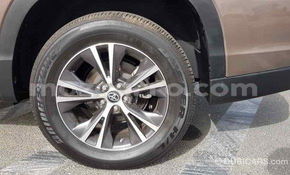 Comprar Importar Toyota Highlander Castanho Carro em Import - Dubai em Cabo Delgado