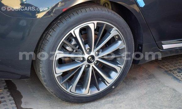 Comprar Importar Kia Cadenza De outros Carro em Import - Dubai em Cabo Delgado