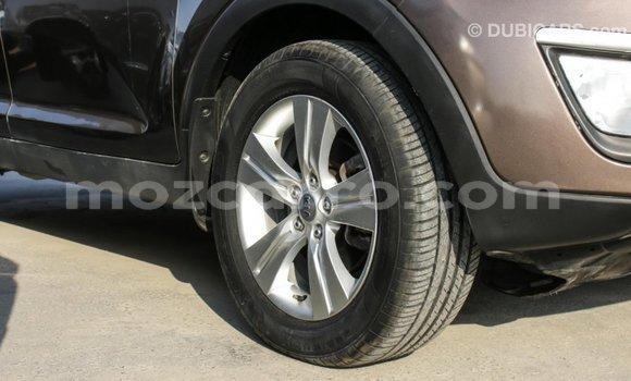 Comprar Importar Kia Sportage Castanho Carro em Import - Dubai em Cabo Delgado
