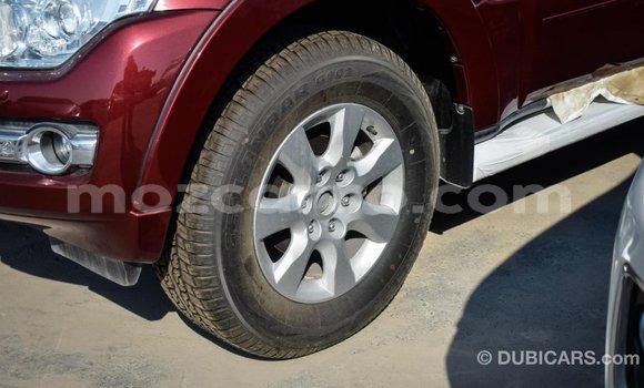 Comprar Importar Mitsubishi Pajero De outros Carro em Import - Dubai em Cabo Delgado