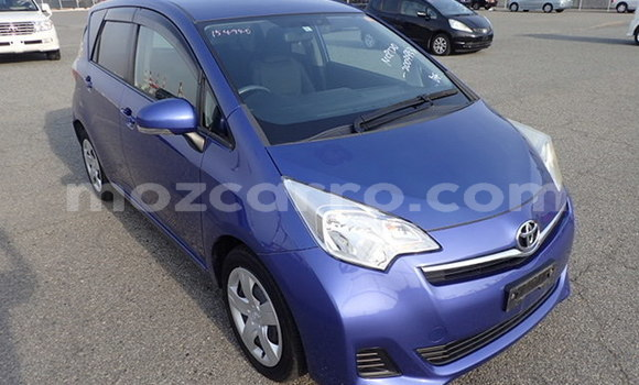 Buy Import Toyota Ractis Other Car in Maputo in Maputo